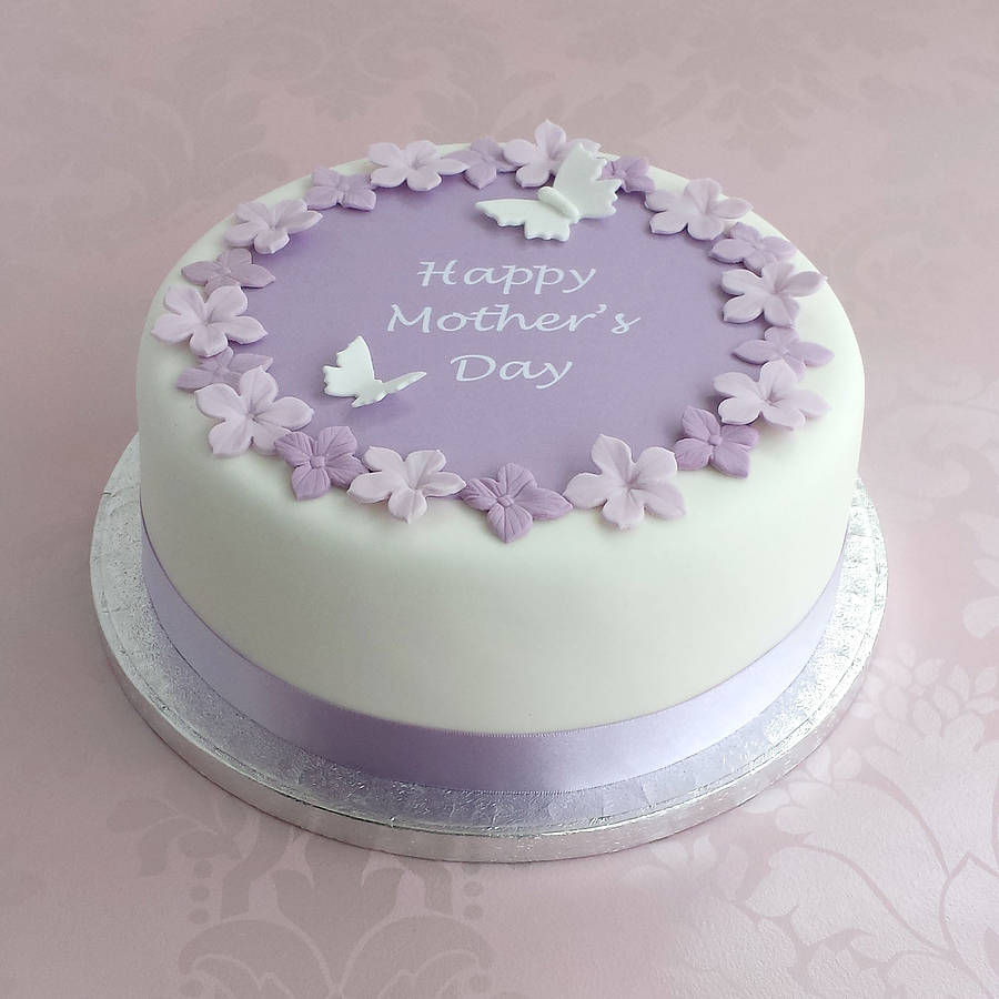 Cake Decoration Mothers Day : Mothers day cakes